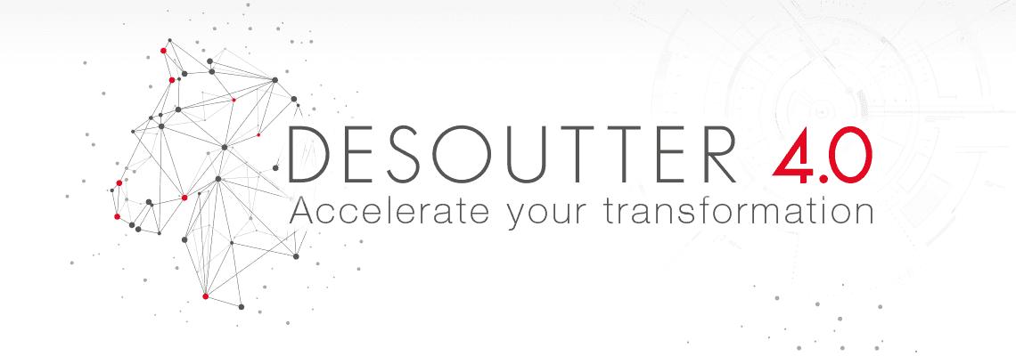 Okos gyár: Desoutter-termékek a jövő gyárainak