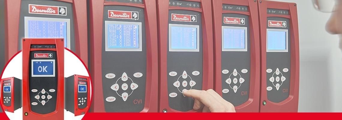 Fedezze fel a Desoutter Industrial Tools MultiCVIL II termékcsaládját: állványos orsók, vezérlők és szoftverek akkumulátoros szerelőszerszámokhoz a repülőgép- és az autóipar számára.