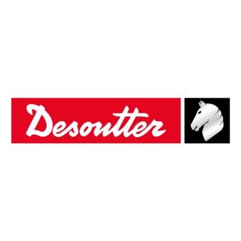 Desoutter-logó