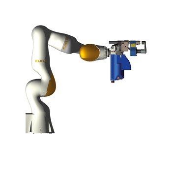 Robotic Advanced Drilling Units éVo