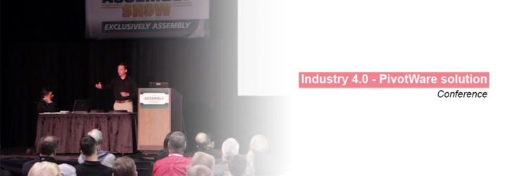 A Desoutter megosztja az Ipar 4.0-val kapcsolatos elképzeléseit!