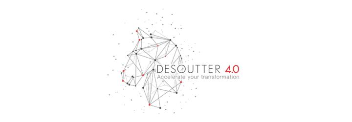A Desoutter felgyorsítja az átalakulást az Ipar 4.0-ba